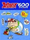Asterix Sticker Book