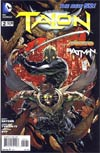 Talon #2 Incentive Ken Lashley Variant Cover