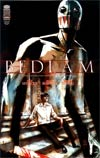 Bedlam #1 2nd Ptg