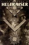 Clive Barkers Hellraiser Road Below #2 Incentive Tim Bradstreet Sketch Cover