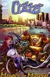 Critter Vol 2 #6 Cover A Fico Ossio