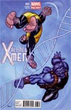 All-New X-Men #3 Cover B Incentive Variant Cover