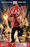 Avengers Vol 5 #1 Variant Deadpool Gangnam Style Cover