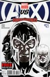 AVX Consequences #5 Cover C 2nd Ptg Patrick Zircher Variant Cover