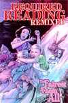 Required Reading Remixed Vol 2 Fairest Of Them All TP
