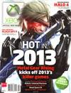 Official XBox Magazine #144 Jan 2013
