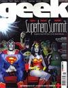 Geek Vol 1 #4 Dec 2012