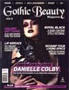 Gothic Beauty Magazine #38 2012