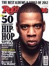 Rolling Stone #1172 Dec 20 2012 / #1173 Jan 3 2013