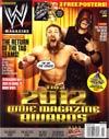 WWE Magazine #84 Jan 2013