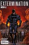 Extermination #7 Regular Cover A Tom Derenick
