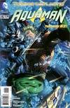 Aquaman Vol 5 #15 Incentive Jim Lee Throne Of Atlantis Variant Cover (Throne Of Atlantis Part 2)