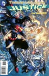 Justice League Vol 2 #15 Incentive Jim Lee Throne Of Atlantis Variant Cover (Throne Of Atlantis Part 1)