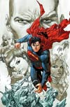 Action Comics Vol 2 #18 Variant We Can Be Heroes Blank Cover