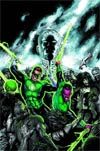 Green Lantern Vol 5 #18 Combo Pack With Polybag (Wrath Of The First Lantern Tie-In)