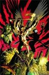 Savage Hawkman #18
