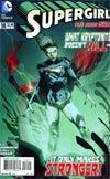 Supergirl Vol 6 #18