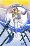 Time Warp Vol 2 #1 Regular Eduardo Risso Cover