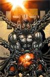 Cable And X-Force #6 Regular Salvador Larroca Cover