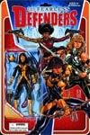 Fearless Defenders #2 Regular William Sliney Cover