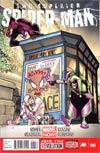 Superior Spider-Man #6 1st Ptg
