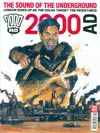 2000 AD #1822 - 1825 Pack March 2013