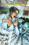 Grimm Fairy Tales #83 Cover A Anthony Spay