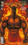 Grimm Universe #4 Dark One Cover B Marat Mychaels