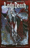 Lady Death Vol 3 #23 Cover F Auxiliary Edition
