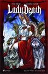 Lady Death Vol 3 #24 Cover F VIP Ultra Premium Cover