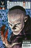 Shadowman Vol 4 #5 Regular Patrick Zircher Cover