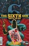 Sixth Gun Sons Of The Gun #2
