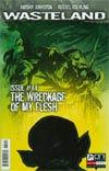 Wasteland (Oni Press) #44