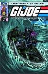 GI Joe A Real American Hero #188 Regular SL Gallant Cover