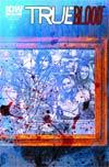 True Blood Vol 2 #11 Regular Michael Gaydos Cover
