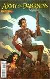 Army Of Darkness Vol 3 #12