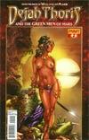 Dejah Thoris And The Green Men Of Mars #2 Regular Jay Anacleto Cover