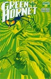 Mark Waids Green Hornet #1 Variant Alex Ross Subscription Cover
