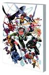 Avengers vs X-Men X-Men Legacy TP