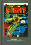 "ACG Collected Works Out Of The Night Vol 2 HC  <font color=""#FF0000"" style=""font-weight:BOLD"">(CLEARANCE)</FONT>"