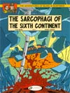 Blake & Mortimer Vol 10 Sarcophagi Of The Sixth Continent Part 2 GN