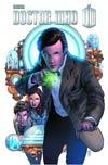 Doctor Who Series 3 Vol 1 Hypothetical Gentleman TP