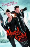 Hansel & Gretel Witch Hunters Blu-ray Combo DVD