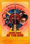 John Dies At The End Blu-ray DVD