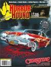 HorrorHound #40 Mar / Apr 2013