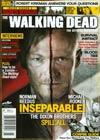 Walking Dead The Official Magazine #3 Newsstand Edition