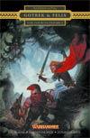 Warhammer Gotrek & Felix Fourth Omnibus SC