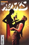 Masks #2 Regular Jae Lee Cover