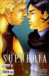 Supurbia Vol 2 #1 2nd Ptg