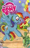 My Little Pony Friendship Is Magic #1 Complete Box Set 2nd Ptg
